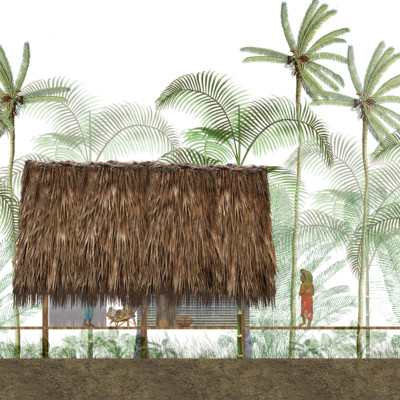 Resort in Palawan - Isole Filippine